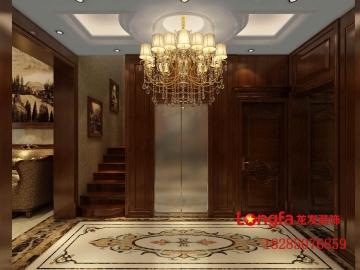 一楼楼梯间